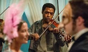 Salomon e il suo violino