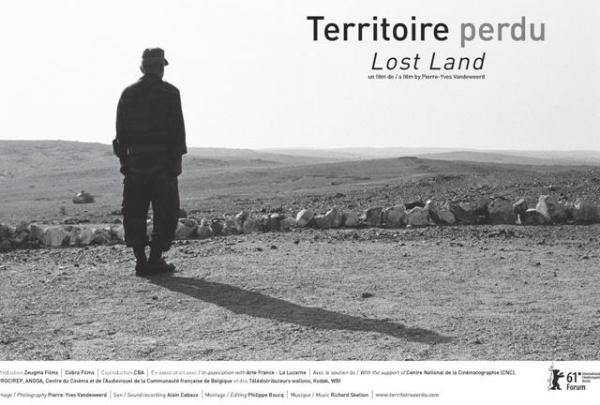 Territoire Perdu