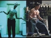 La metamorfosi di Christian Bale