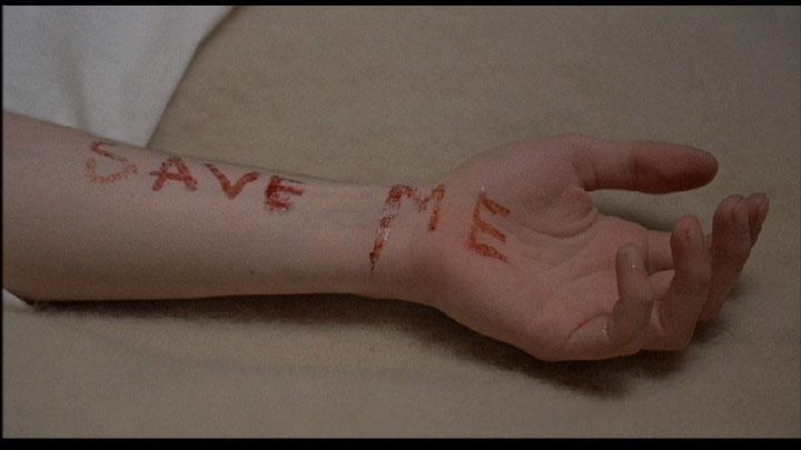 Amytiville Possession: save me
