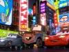 """CARS 2""  (L-R) Finn McMissile, Mater, Lightning McQueen  ©Disney/Pixar.  All Rights Reserved."