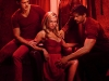 True Blood - Quarta Stagione - Primo Poster