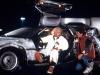 La mitica DeLorean