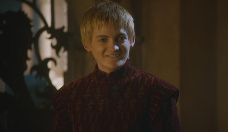 ... checché ne pensi Joffrey!