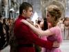 Viktor e Hermione al Ballo