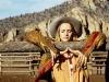 even cowgirls get the blues 1994 réal. : Gus Van Sant uma thurman