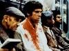 Elliott Gould in Alan Arkin's LITTLE MURDERS (1971), written by Jules Feiffer. Courtesy Photofest. Playing 12/16