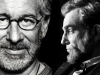 Daniel Day Lewis e Steven Spielberg