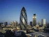 Norman Foster, Swiss Re, Londra