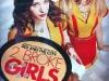 Il poster di 2 Broke Girls