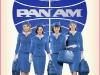 Il poster di Pan Am