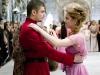 Krum e Hermione al ballo
