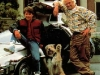 I protagonisti di Ritorno al Futuro, Michael J.Fox e Christopher Lloyd