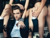 Robert Pattinson per Detail