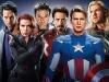 Il cast di The Avengers