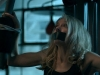The Ghostmaker, Julie (Liz Fenning) imbavagliata