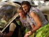 The Green Inferno - fuga