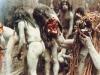 The Green Inferno - il pasto nudo