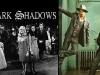 Dark Shadows - Tim Burton e Johnny Depp