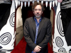 Tim Burton al Los Angeles county museum of art