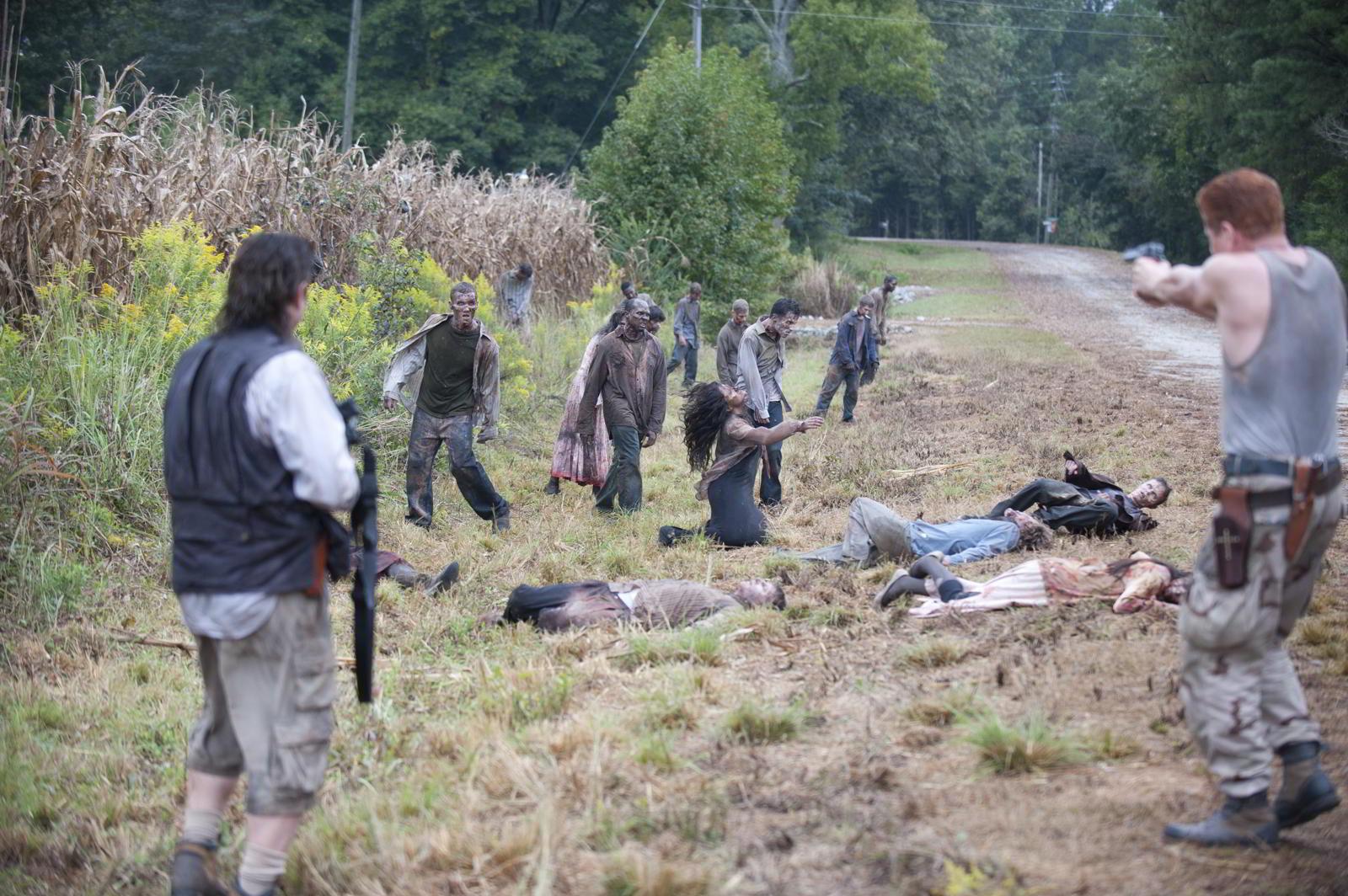 The Walking Dead 4x11