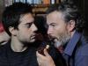 Ubaldo Terzani horror show, Soleri e Sassanelli
