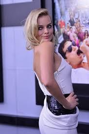 Margot Robbie è la duchessa Naomi