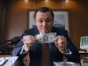 Belfort e i soldi