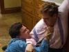 Di Caprio, Hill e il qualuude