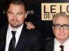 Di Caprio e Scorsese