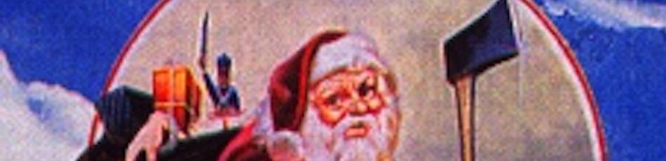 Natale Horror